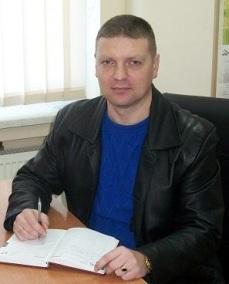 Кириленко Дмитро