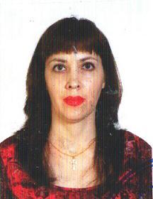 Приндюк Ольга Миколаївна